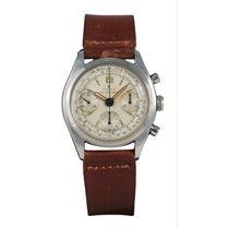 Rolex three register chronograph