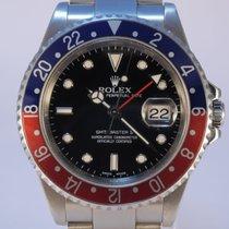 Rolex GMT Master ii 'Pepsi' MINT