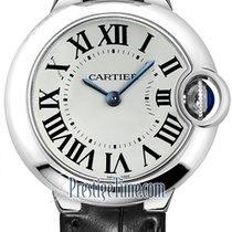 Cartier Ballon Bleu 28mm w69018z4