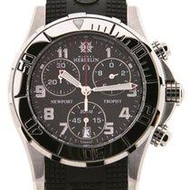 Michel Herbelin Newport Trophy Grand Sport Chronograph