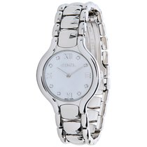 Ebel Beluga Stainless Steel Mother of Pearl Face