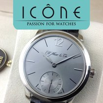 H.Moser & Cie. MAYU White Gold 321.503-012