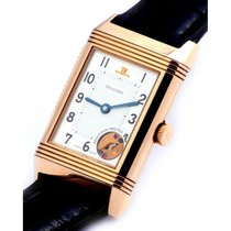 Jaeger-LeCoultre Reverso Repetition Minutes (Excellent)