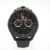 TAG Heuer Carrera Calibre 1887 Chronograph Jack Heuer Sonder