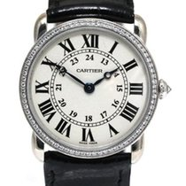 Cartier Ronde Louis 29mm