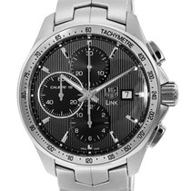 TAG Heuer Link Men's Watch CAT2010.BA0952