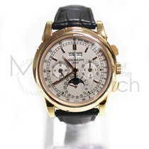 Patek Philippe Grand Complications 5970r