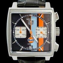 TAG Heuer Monaco Gulf Chronograph Limited Edition