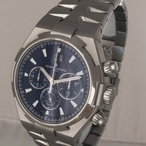 Vacheron Constantin Overseas Chronograph  Like new++2017++Full...