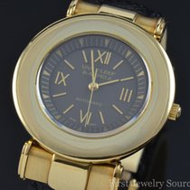 Van Cleef & Arpels Roma 18K Yellow Gold Automatic Watch...