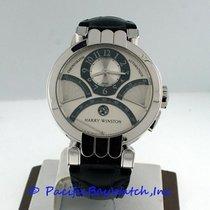 Harry Winston Premier Excenter Chronograph 200/MCRA39WL.W...