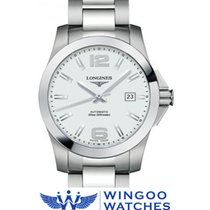 Longines Conquest Automatic Ref. L36764766