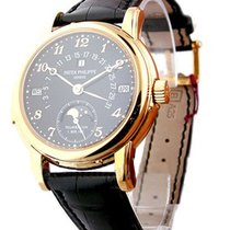 Patek Philippe 5016R Minute Repeater Tourbillion Perpetual...