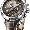 Breguet TYPE XXI  TRANSATLANTIQUE -FLYBACK - 100 % NEW