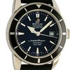 Breitling Superocean Heritage Chronometer Kautschuk 42m...