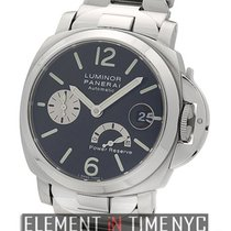 Panerai Luminor Collection Power Reserve 40mm Converted PAM...