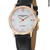 Baume & Mercier Classima Mother of Pearl Diamond - 10077