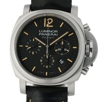 Panerai Luminor Collection Luminor Daylight Chronograph Dirty...