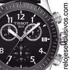 Tissot V8 Chronograph