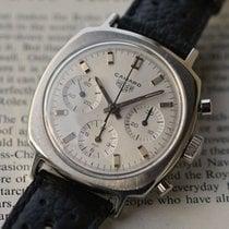 "Heuer Camaro Chronograph Ref. 73643 NT ""vintage"""