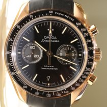 Omega Moonwatch Co-Axial Chronograph