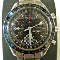 Omega Speedmaster Professional Michael Schumacher