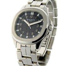 Patek Philippe 5065/1A Jumbo Aquanaut on Bracelet
