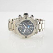 Jaeger-LeCoultre Master Compressor Diving Chronograph Ref....