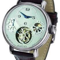 Poljot International - Tourbillon-Power Reserve