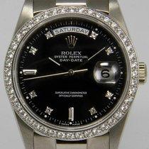 Rolex Day Date Ref. 18349