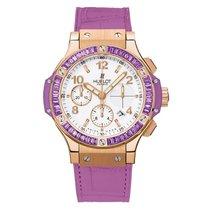Hublot Big Bang 41mm Ladies Tutti Frutti Automatic Watch Ref....