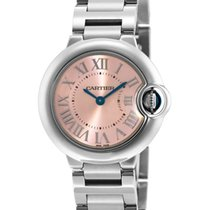 Cartier Ballon Bleu Women's Watch W6920038