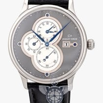 Jaquet-Droz Majestic Beijing Dual Time Zone