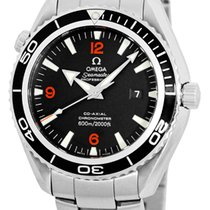 "Omega ""Seamaster Planet Ocean"" Automatic."