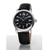 Jean Marcel Herren-Armbanduhr Clarus 960.251.35