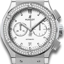 Hublot Classic Fusion Chronograph 42mm 541.ne.2010.lr.1104