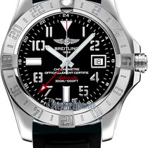 Breitling Avenger II GMT a3239011/bc34-1pro2t