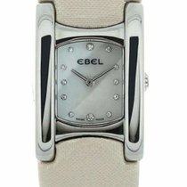 Ebel Beluga Manchette Mother of Pearl