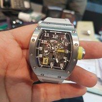 Richard Mille RM030 Titanium (T4D)