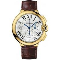 Cartier Ballon Bleu - Chronograph w6920007