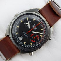 Heuer Monza Chronograph Automatic - 150.501 - mit Box