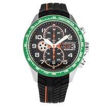 Graham Silverstone RS Racing Chronograph