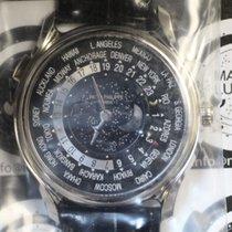 Patek Philippe 5575G-001 World Time Moon 175th Anniversary...