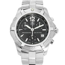 TAG Heuer Watch 2000 Exclusive CN1110.BA0337