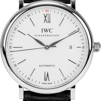 IWC Ingenieur Automatic  GMT  43mm NEW
