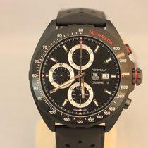TAG Heuer Formula 1 Calibre 16 Chronograph 44mm Automatik...
