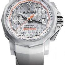 Corum 960.802.20/F379 ABDC Admirals Cup 44 Chrono Centro...