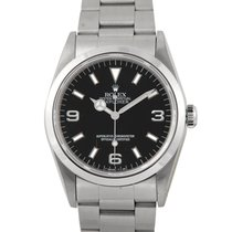 Rolex Explorer I, Ref: 14270 (With Papers)