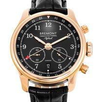 Bremont Watch Codebreaker RG