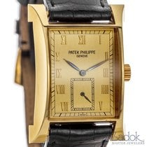 Patek Philippe Pagoda 1997 Commerative Watch 18k Yellow Gold